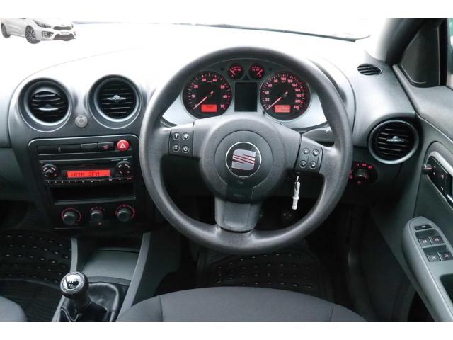 2008 SEAT Cordoba - Image 11