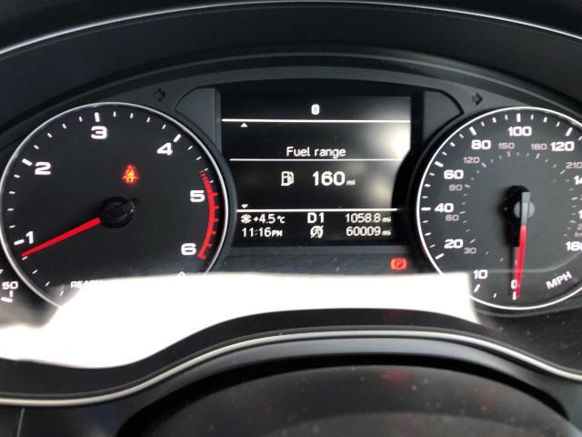 2015 Audi A6 - Image 9