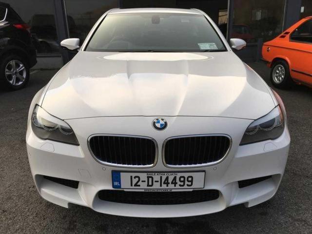 2012 BMW M5 - Image 1