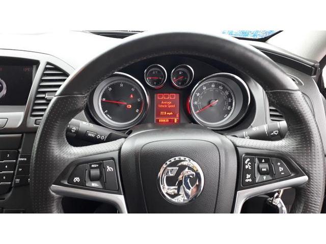 2008 Vauxhall Insignia - Image 8
