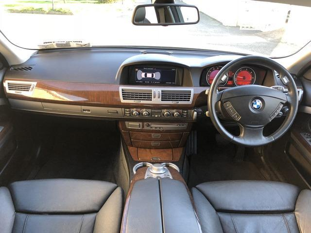 2006 BMW 7 Series - Image 10