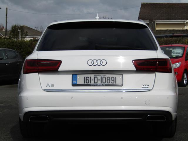 2016 Audi A6 - Image 6