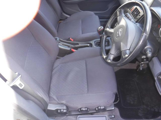 2008 Nissan Almera - Image 15