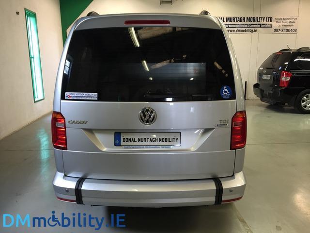 2020 Volkswagen Caddy Maxi Life - Image 4