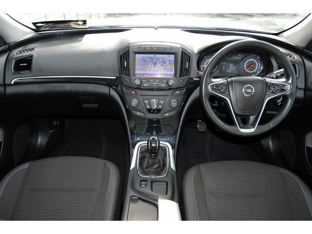 2017 Opel Insignia - Image 6