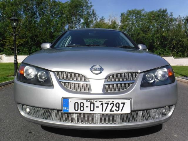 2008 Nissan Almera - Image 7