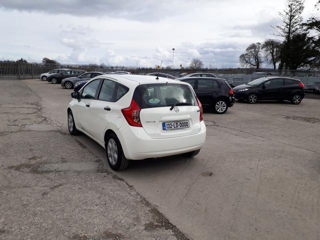 2013 Nissan Note - Image 11