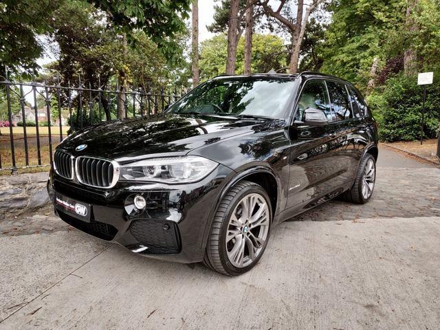 2017 BMW X5 SOLD