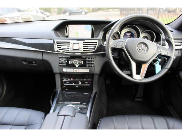 2013 Mercedes-Benz E 220 - Image 9