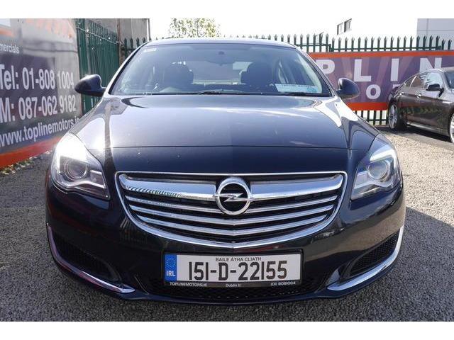2015 Opel Insignia - Image 2