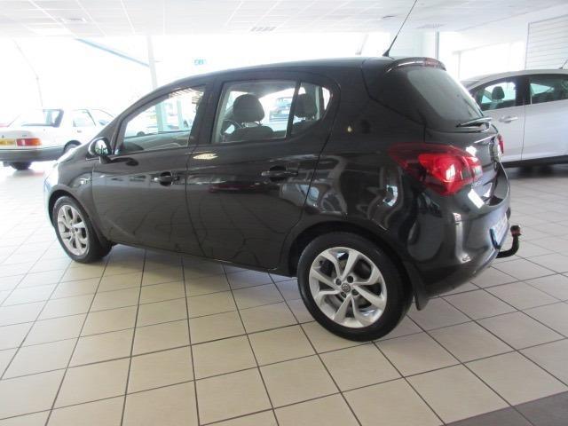 2015 Opel Corsa - Image 4