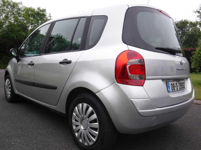 2008 Renault Modus - Image 7
