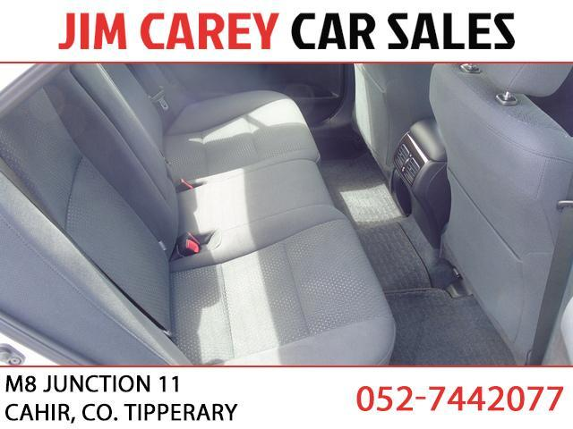 2012 Toyota Camry - Image 5