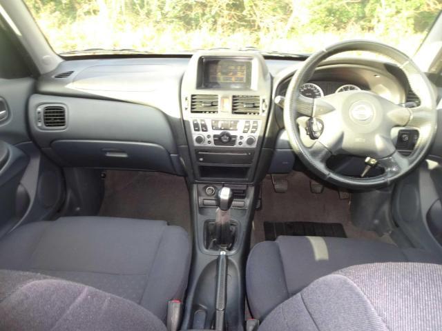 2008 Nissan Almera - Image 6