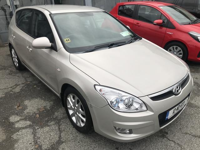 2010 Hyundai i30 - Image 1