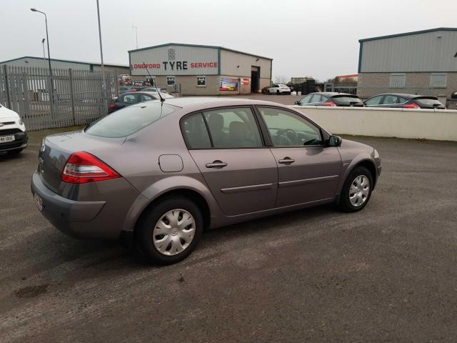 2009 Renault Megane - Image 10