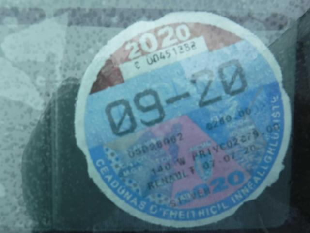 2008 Renault Modus - Image 22