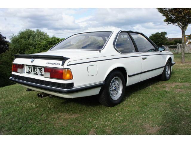 1983 BMW 6 Series - Image 2