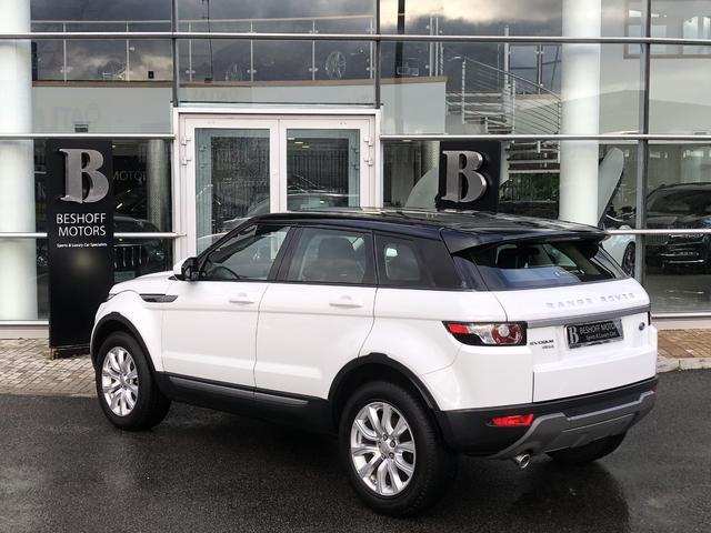 2015 Land Rover Range Rover Evoque - Image 5
