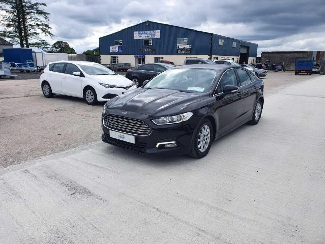 2017 Ford Mondeo - Image 19