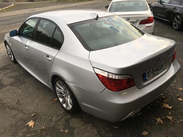 2007 BMW 530 - Image 6