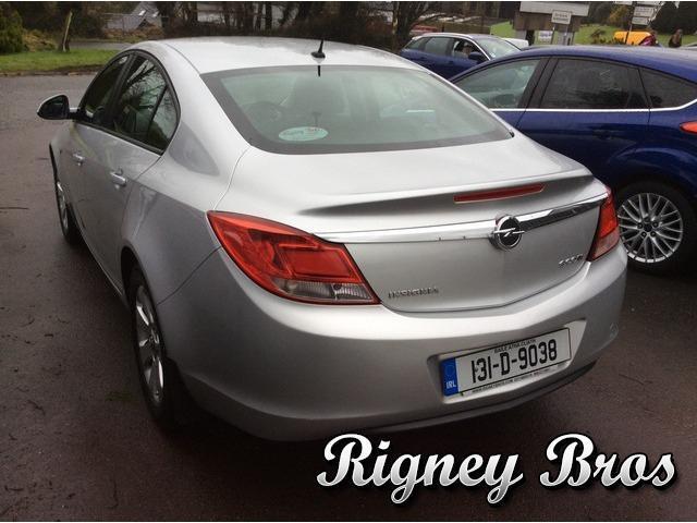 2013 Opel Insignia - Image 5