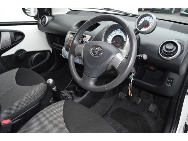 2012 Toyota Aygo - Image 7