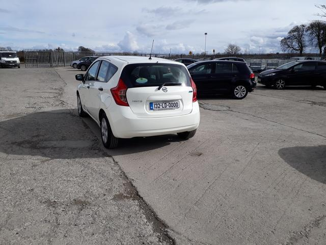 2013 Nissan Note - Image 4
