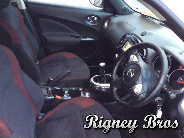 2013 Nissan Juke - Image 7