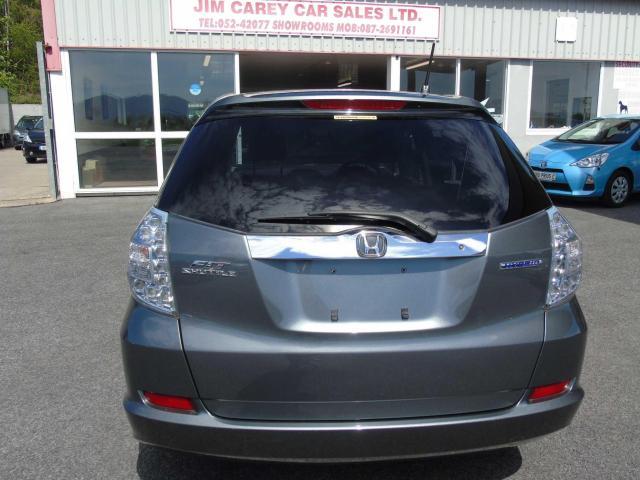 2012 Honda Fit - Image 12