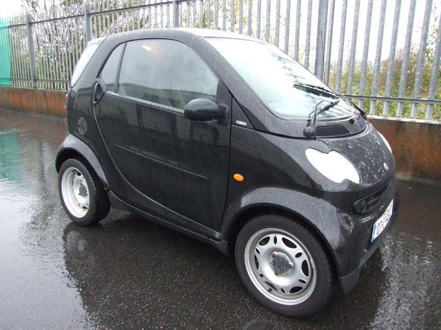2007 Smart Fortwo - Image 1