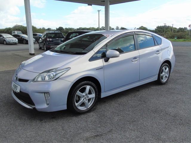 2015 Toyota Prius - Image 3