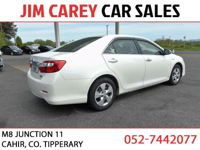 2012 Toyota Camry - Image 14