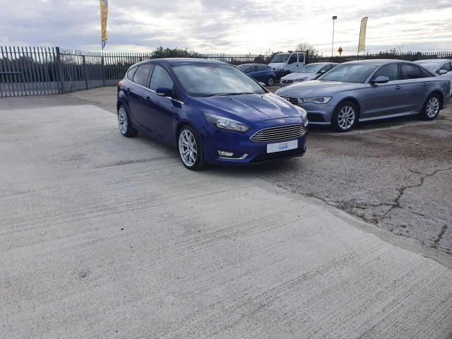 2016 Ford Focus - Image 20