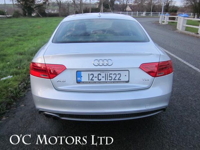 2012 Audi A5 - Image 5