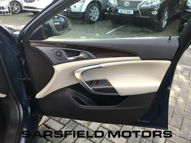 2013 Opel Insignia - Image 13