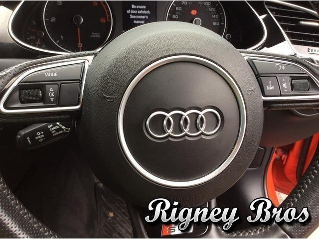 2013 Audi A4 - Image 12