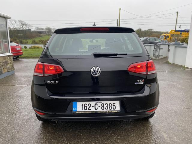 2016 Volkswagen Golf - Image 6