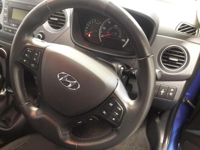 2018 Hyundai i10 - Image 5