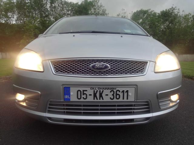2005 Ford Focus - Image 10