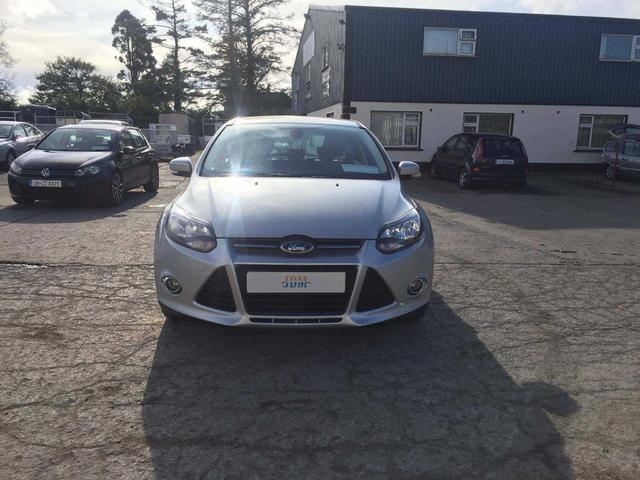 2013 Ford Focus - Image 10