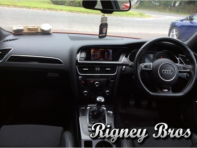 2013 Audi A4 - Image 16