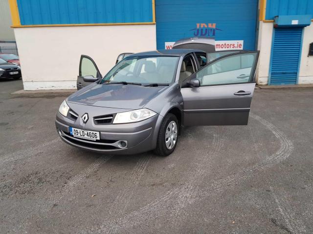 2009 Renault Megane - Image 24