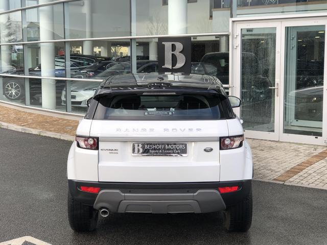 2015 Land Rover Range Rover Evoque - Image 4