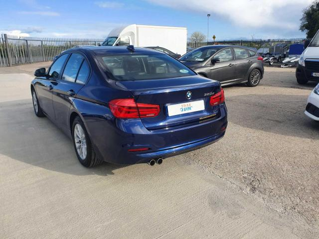 2017 BMW 3 Series - Image 2