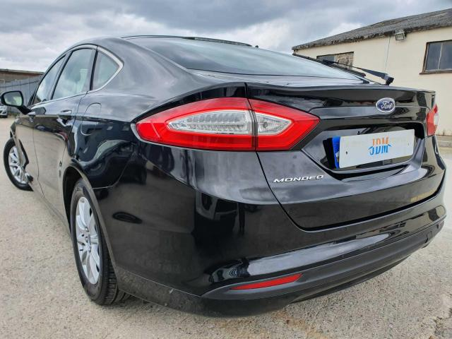 2017 Ford Mondeo - Image 8