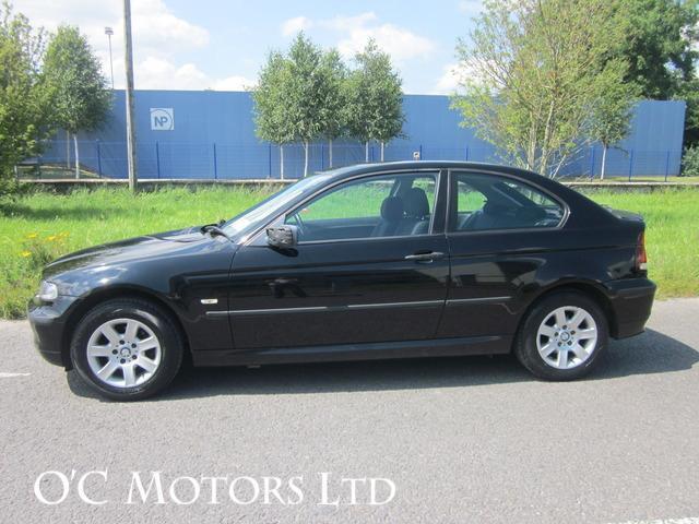 2004 BMW 316 - Image 7