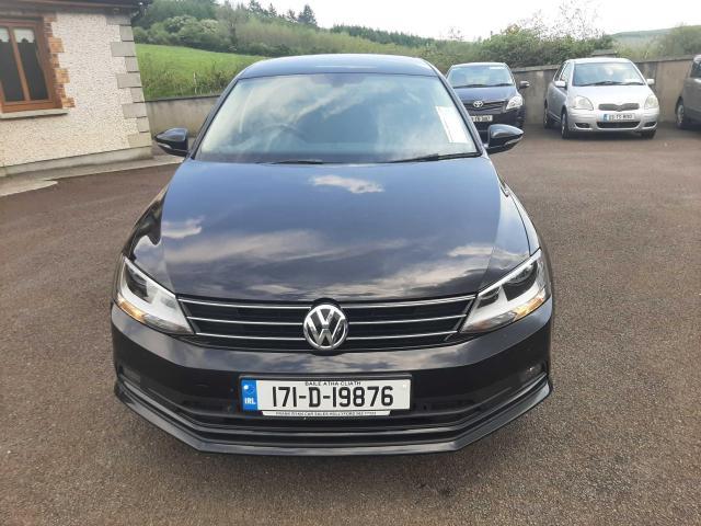 2017 Volkswagen Jetta 2.0 Diesel
