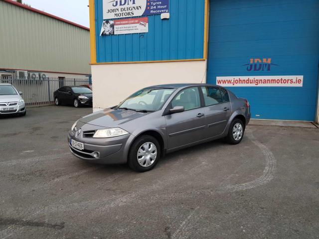 2009 Renault Megane - Image 2