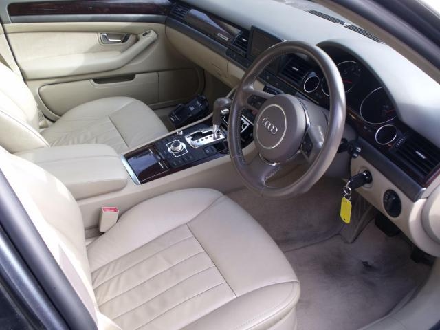 2005 Audi A8 - Image 6